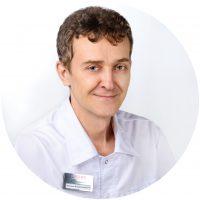 Ковтун Михаил Владимирович - Врач-стоматолог-ортопед