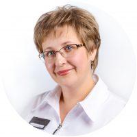 Булгакова Валентина Владимировна - Врач-стоматолог детский