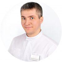 Сафьянников Василий Константинович - Врач-стоматолог-терапевт-микроскопист