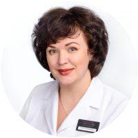 Скворцова Наталья Богдановна - Врач-стоматолог-пародонтолог