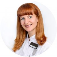Алексеева Екатерина Сергеевна - Врач-стоматолог-ортодонт