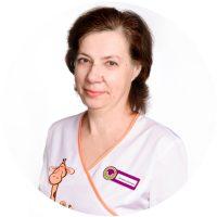 Мошкина Татьяна Олеговна - Врач-стоматолог детский