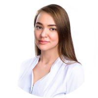 Семенова Анна Анатольевна - Врач-стоматолог-терапевт