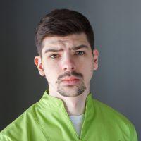 Бараков Илья Владимирович - Врач-челюстно-лицевой хирург, имплантолог, ортопед