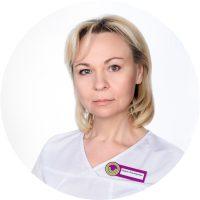 Собенина Мария Леонидовна - Врач-стоматолог-терапевт