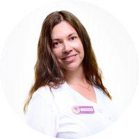 Копыткова Ольга Александровна - Врач-стоматолог-терапевт
